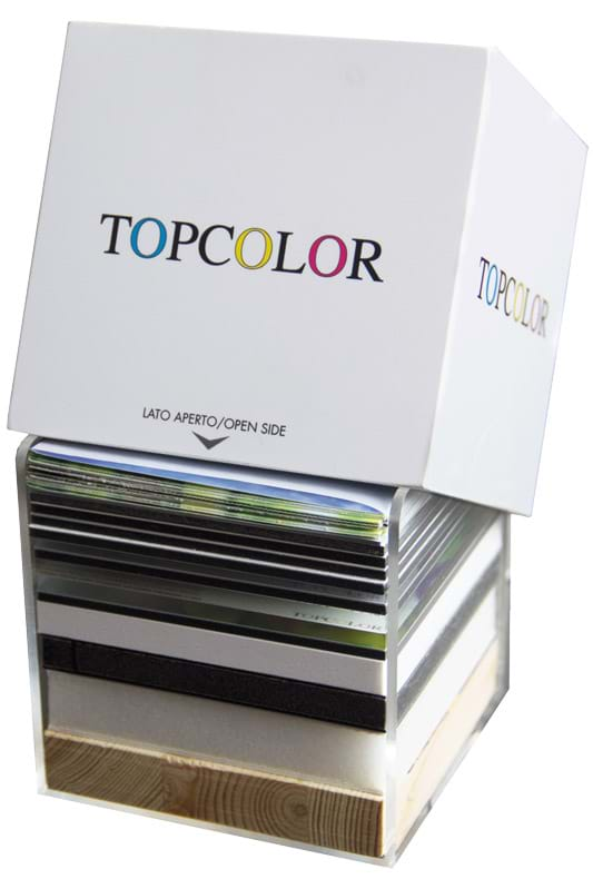 Cubo - Topcolor